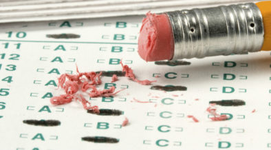 Writing good multiple-choice questions