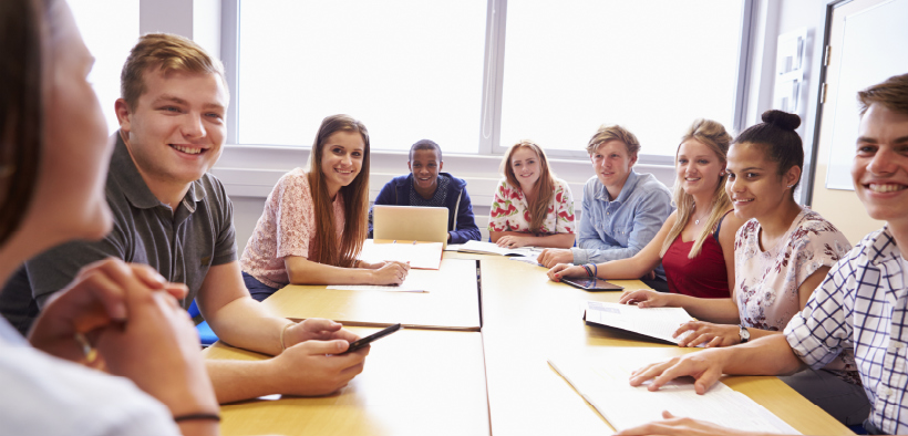 Advice for Students at the Start of the Academic Year