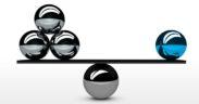 Balancing quality and quantity