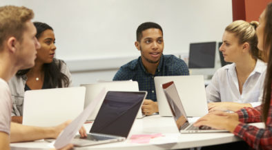 why do students resist active learning?