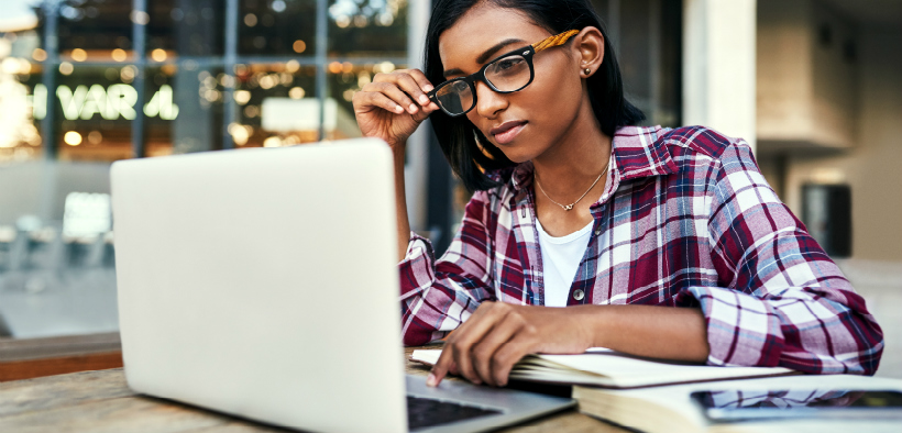 Online Discussion Protocols for Better Student Engagement