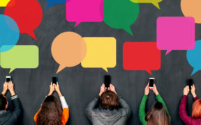 Addressing Privacy Considerations with Social Media Tools