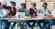 Augmented and Mixed Reality in Education