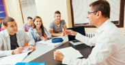 Reviving the Joy of Teaching