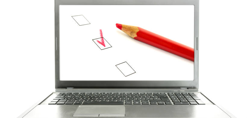A Checklist for Moving Your Course Online