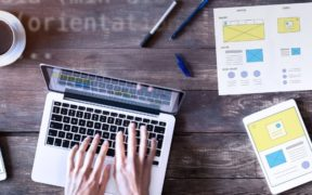 websites as digital portfolios