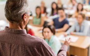 Appreciative close: creating classroom community