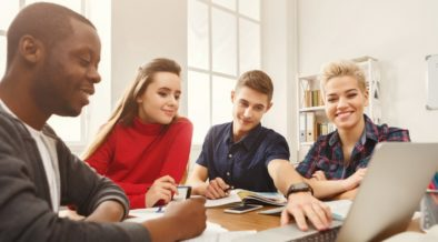 benefits of study groups