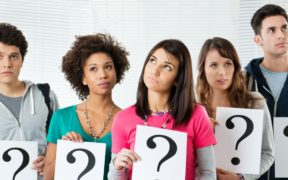 students confused over assignment