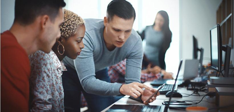 A Web-Based System for Improving Student Teamwork