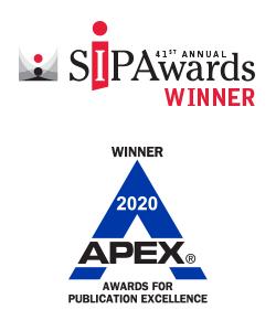 SIPA and APEX award winner